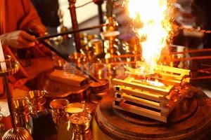 大晦日・新年大護摩特別祈祷|豊中不動尊