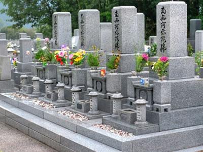 一般のお墓と永代墓の違い